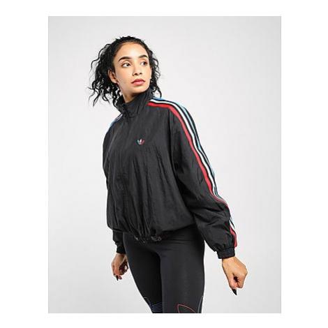Adidas Originals Adicolor Tricolor Japona Originals Jacke - Black - Damen, Black