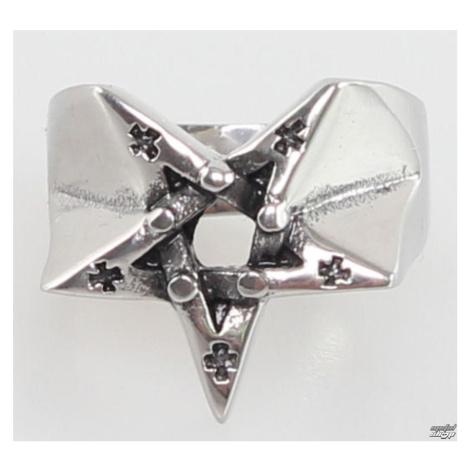 Ring Pentagram - NS572
