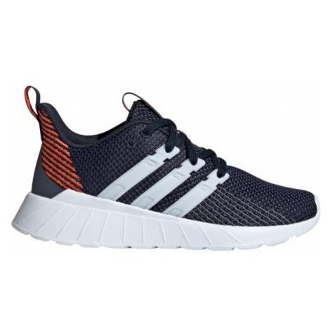 adidas QUESTAR FLOW K dunkelblau - Kinder Sneaker
