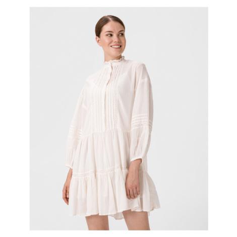 Pepe Jeans Amada Kleid Weiß