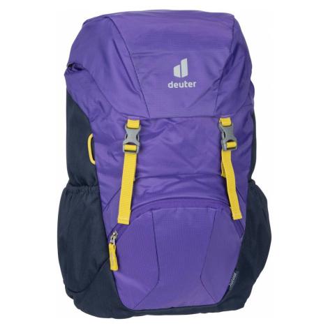 Deuter Rucksack / Daypack Junior Violet/Navy (18 Liter)