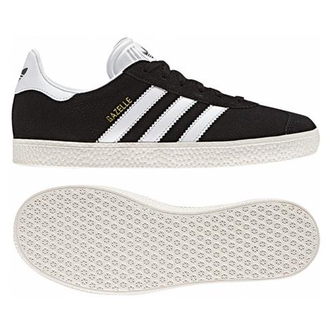 Adidas Originals Sneaker Damen GAZELLE BB2502 Schwarz