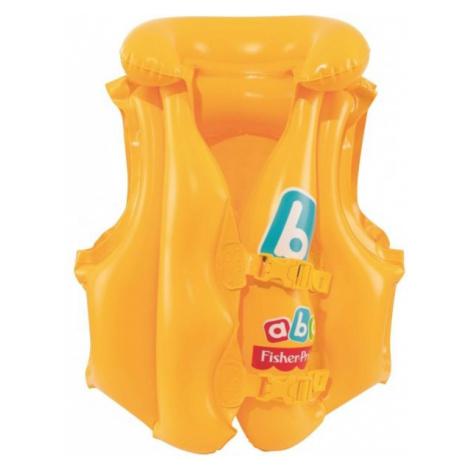 Bestway SWIM SAFE BABY VEST STEP B gelb - Kinder Schwimmweste