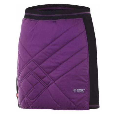 Röcke Direct Alpine Tofana violett / schwarz