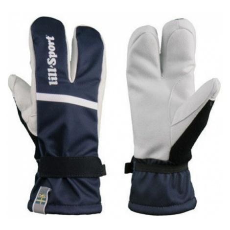 Handschuhe Lill-SPORT LOBSTER JR 0503-01 dark  blue
