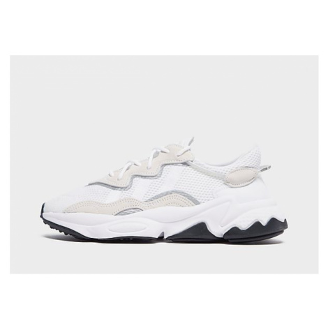 Adidas Originals Ozweego Kinder - Cloud White / Cloud White / Core Black/Grey - Kinder, Cloud Wh