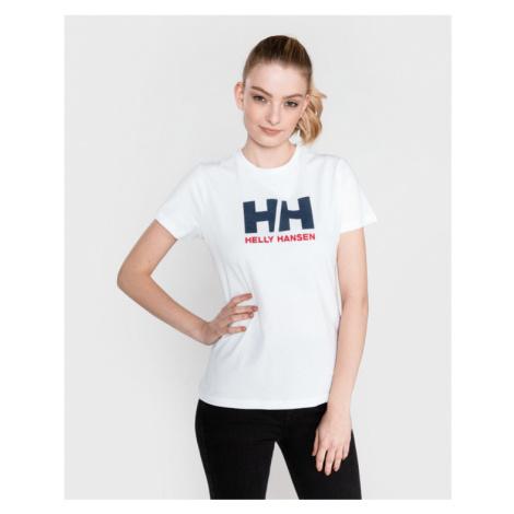 Helly Hansen T-Shirt Weiß