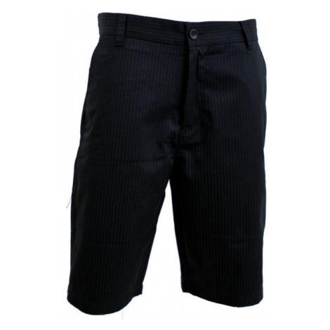 Herren Shorts FOX - Essex - BLK PINSTRIPE 38