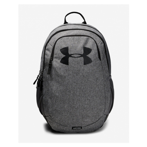 Under Armour Scrimmage 2.0 Rucksack Kinder Grau