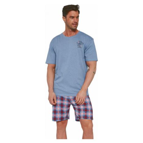Herren Pyjamas 326/106 Cornette