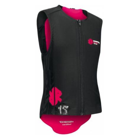 Komperdell SUPER ECO JR rosa - Rückenprotektor für Kinder