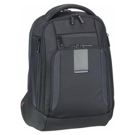 Samsonite Laptoprucksack Cityscape Evo Laptop Backpack 14.1'' Black (15.5 Liter)