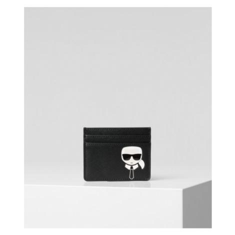 K/Ikonik Kartenetui Karl Lagerfeld