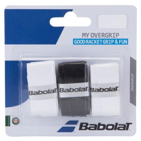 Babolat MY GRIP schwarz - Griffband