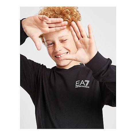 Emporio Armani EA7 Core Crew Sweatshirt Kinder - Kinder