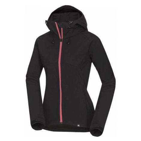 Northfinder LYPA schwarz - Damen Softshelljacke