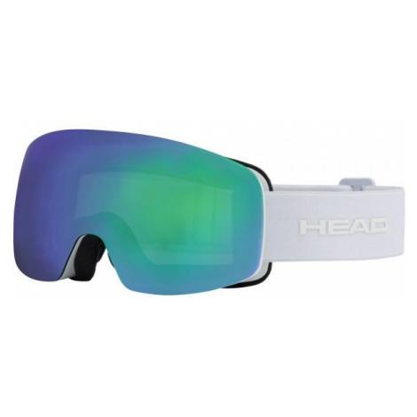 Head GALACTIC FMR blau - Damen Skibrille