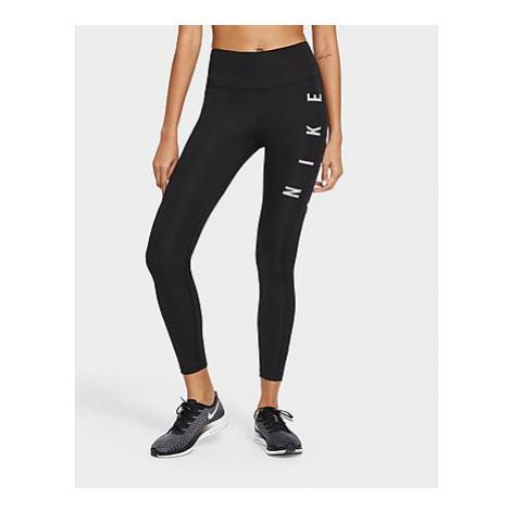 Nike Nike Epic Fast Run Division Lauftights für Damen - Black - Damen, Black