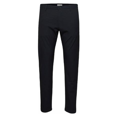 Selected Homme Herren Business Hose Slhslim-Storm Flex Smart Pants Slim Fit
