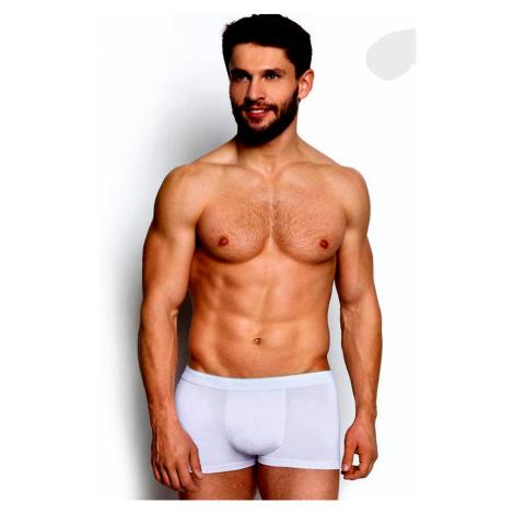 Herren Boxershorts 34325 00x white Esotiq & Henderson