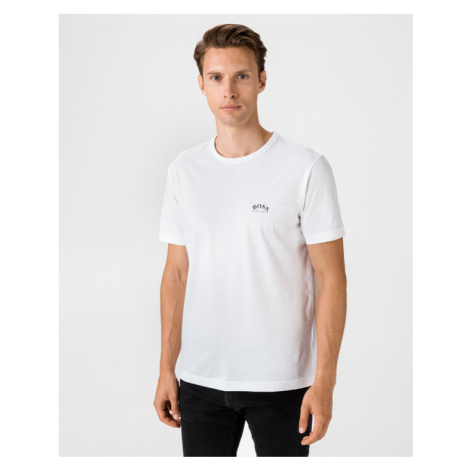 BOSS T-Shirt Weiß Hugo Boss
