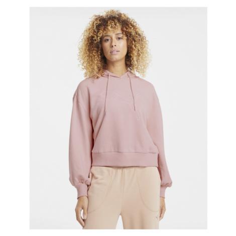 Puma HER Sweatshirt Rosa