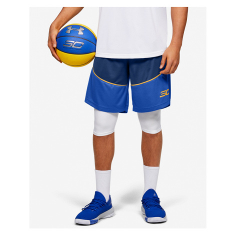 Under Armour SC30™ Shorts Blau