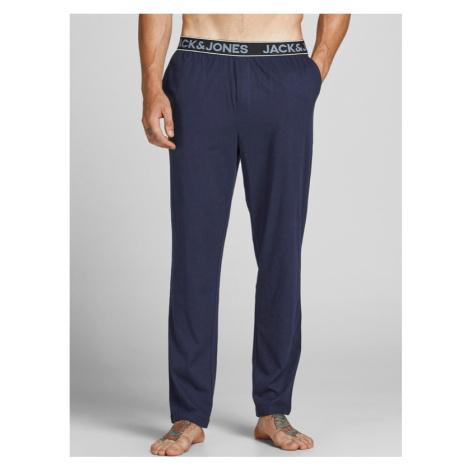 Jack & Jones Tiki Pyžamo Blau