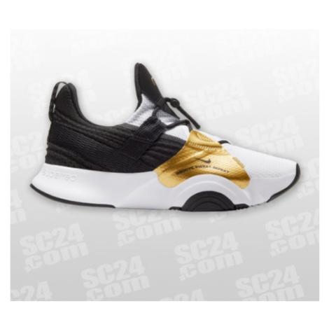 Nike SuperRep Groove Women schwarz/gold Größe 37,5