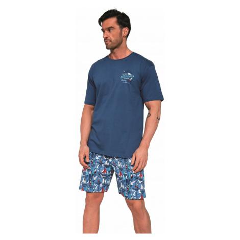 Herren Pyjamas 326/104 Cornette