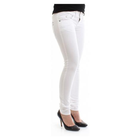 LTB Jeans Women - MOLLY - White