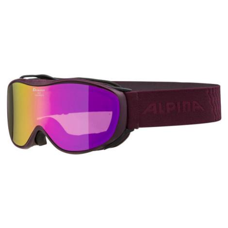 Alpina Sports CHALLENGE 2.0 HM - Skibrille