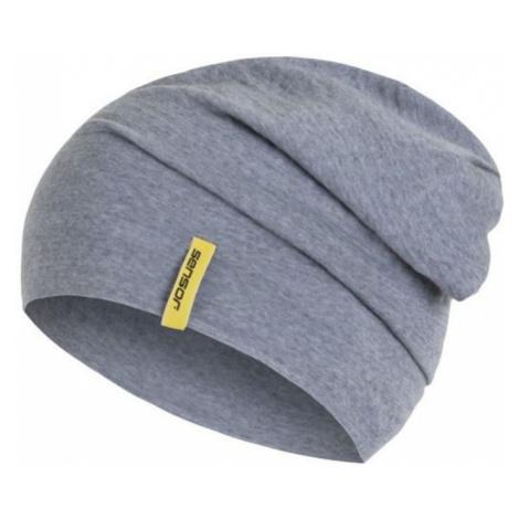 Caps Sensor Merino Wool grey 16200195