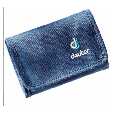 Geldbörse Deuter Travel Wallet mitternacht dresscode (3942616)