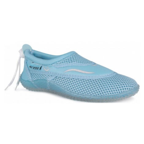 Aress BORNEO blau - Damen Wasserschuhe