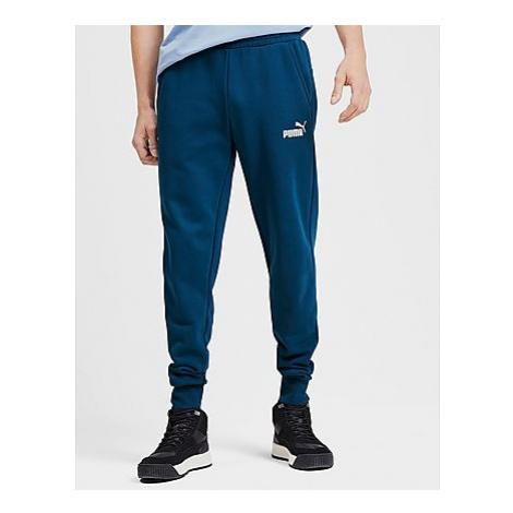 Puma Core Fleece Jogginghose Herren - Blue - Herren, Blue