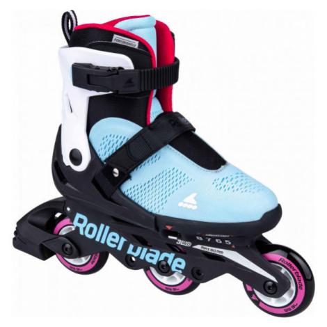 Rollerblade MICROBLADE FREE G - Inliner für Kinder