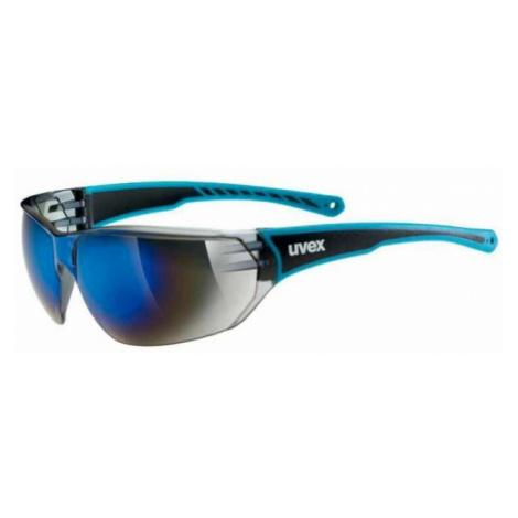 Uvex SGL 204 blau - Sportbrille - Uvex