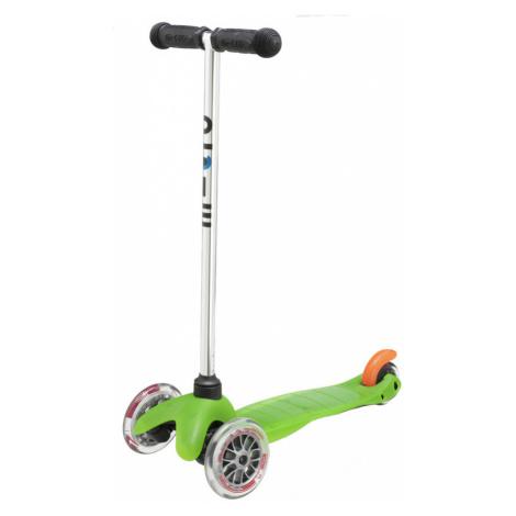 Scooter Mini Micro Green