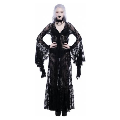 Damenkleid (Umhang) KILLSTAR - Fortune Lace Duster