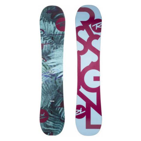 Ausrüstung für Snowboarding Rossignol
