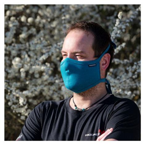 Progress GESICHTSMASKE blau - Gesichtsmaske