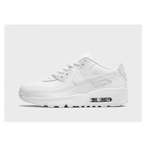 Nike Nike Air Max 90 LTR Schuh für Kinder - White, White