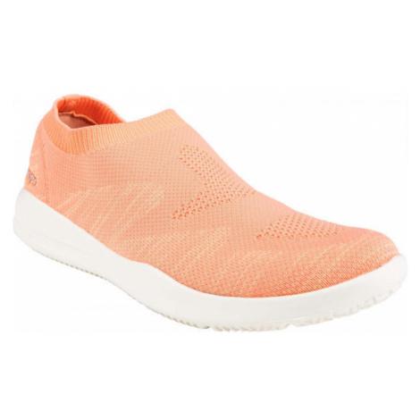 ALPINE PRO ERINA orange - Sportliche Damenschuhe