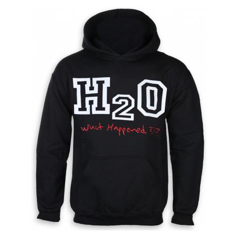Hoodie Männer H2O - What Happened - KINGS ROAD - 20000534
