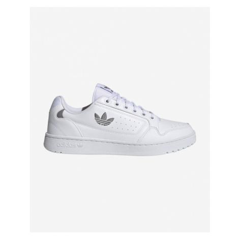 adidas Originals NY 90 Tennisschuhe Weiß