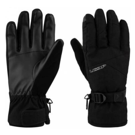 Loap RONNY schwarz - Herren Handschuhe