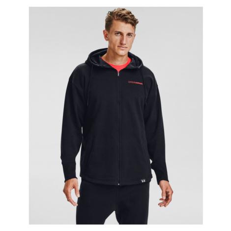 Sportsweatshirts mit Reißverschluss für Herren Under Armour
