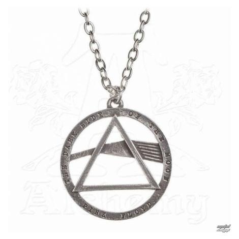 Anhänger mit Kette Pink Floyd - ALCHEMY GOTHIC - Dunkel Seite - PP506
