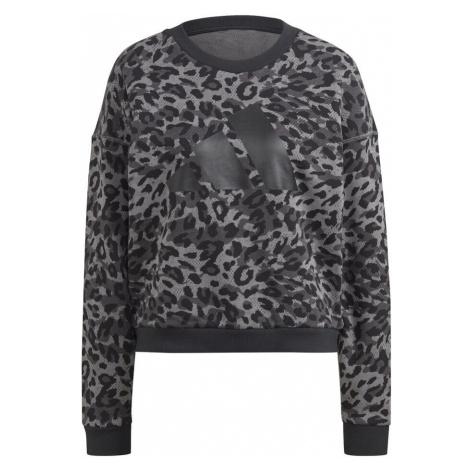 All Over Print Crew Sweatshirt Adidas